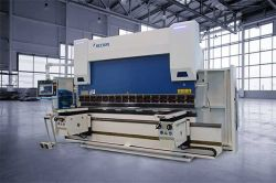 CNC Press brake Euro Pro 4-8-AXIS