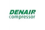 Denair compressor logo