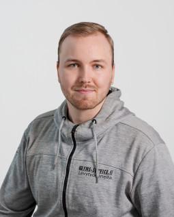 Jami Riihimäki
