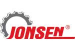 Jonsen logo