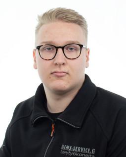 Toni Kivekäs